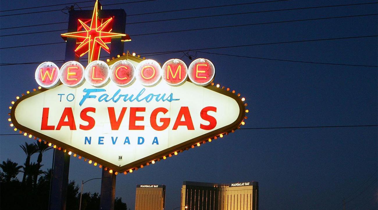Report: NHL picks Las Vegas as expansion site