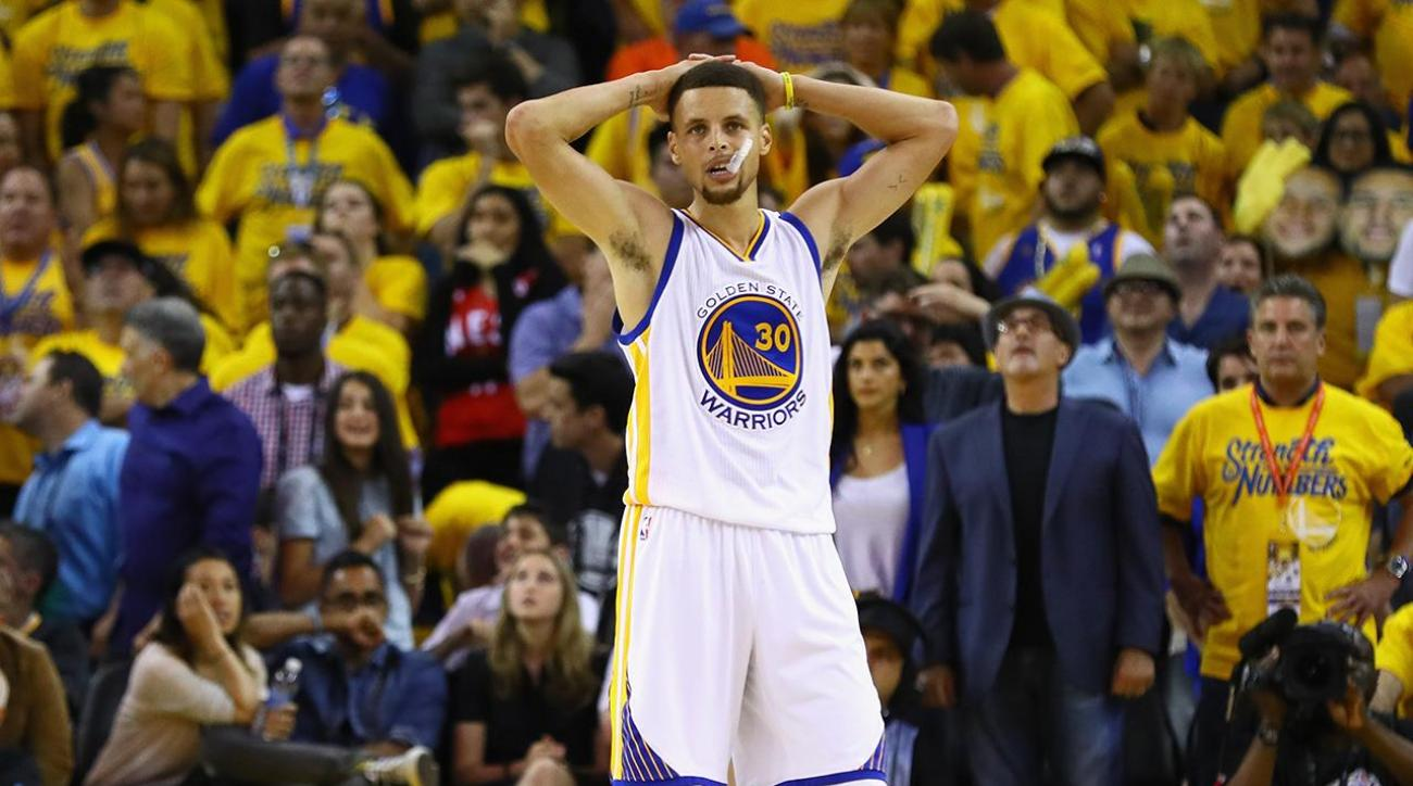 Warriors: Latest record-setting team unable to win title