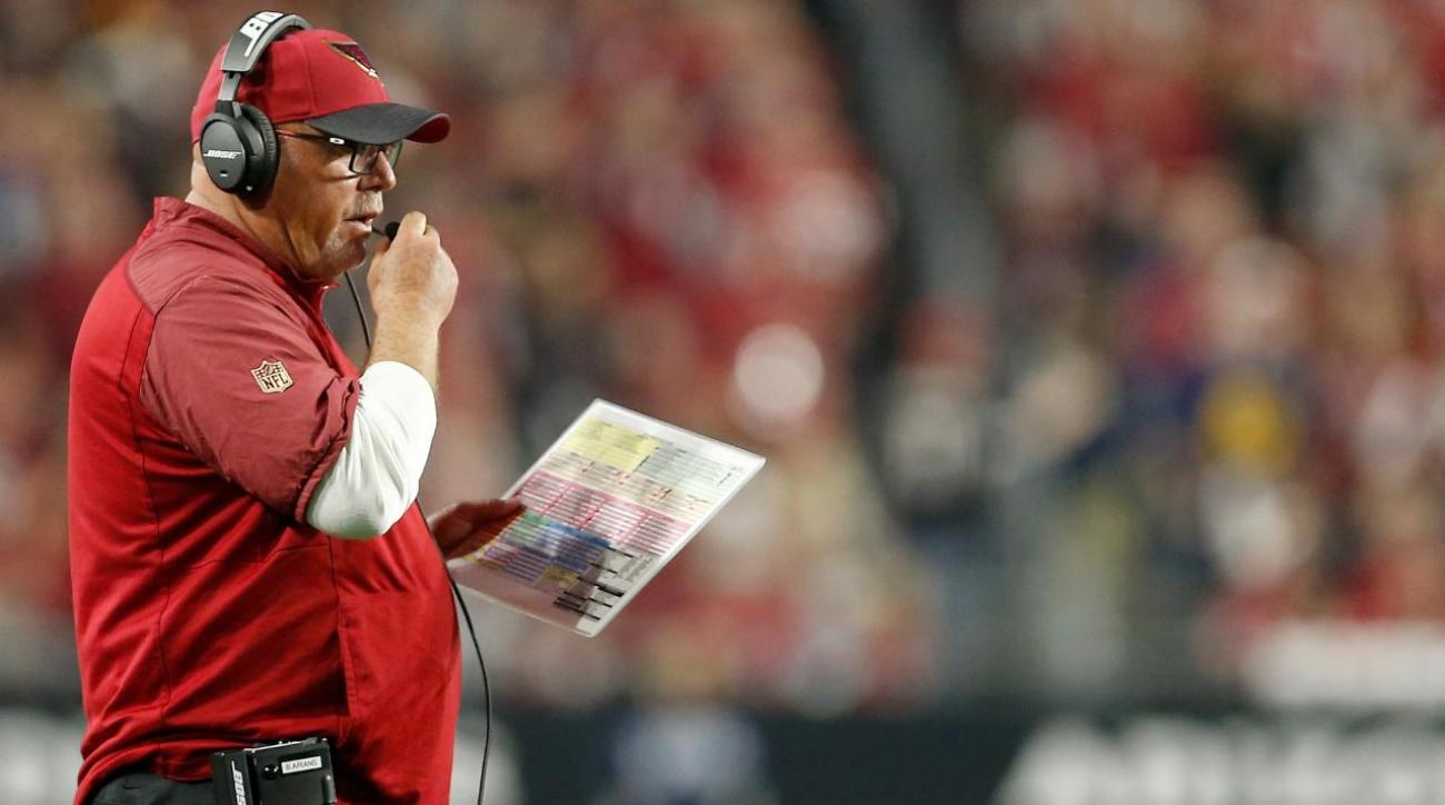 Steelers head coach Mike Tomlin made decision to fire Bruce Arians