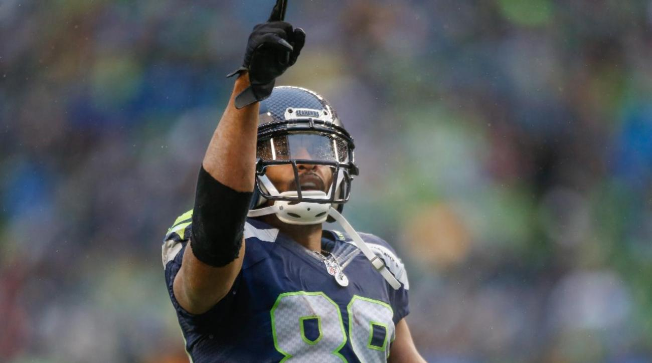 Report: Seahawks sign Doug Baldwin to four-year extension