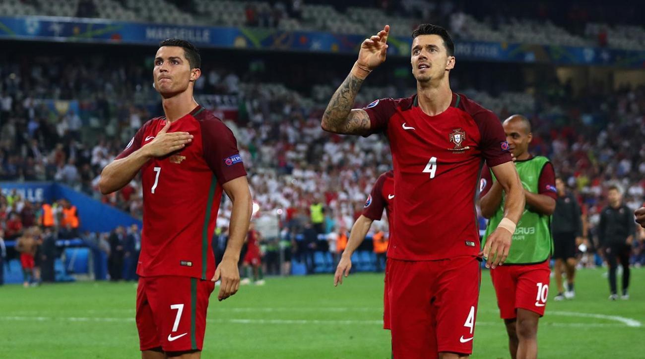 Portugal defeats Poland in penalty kicks to reach EURO 2016 semifinal IMAGE