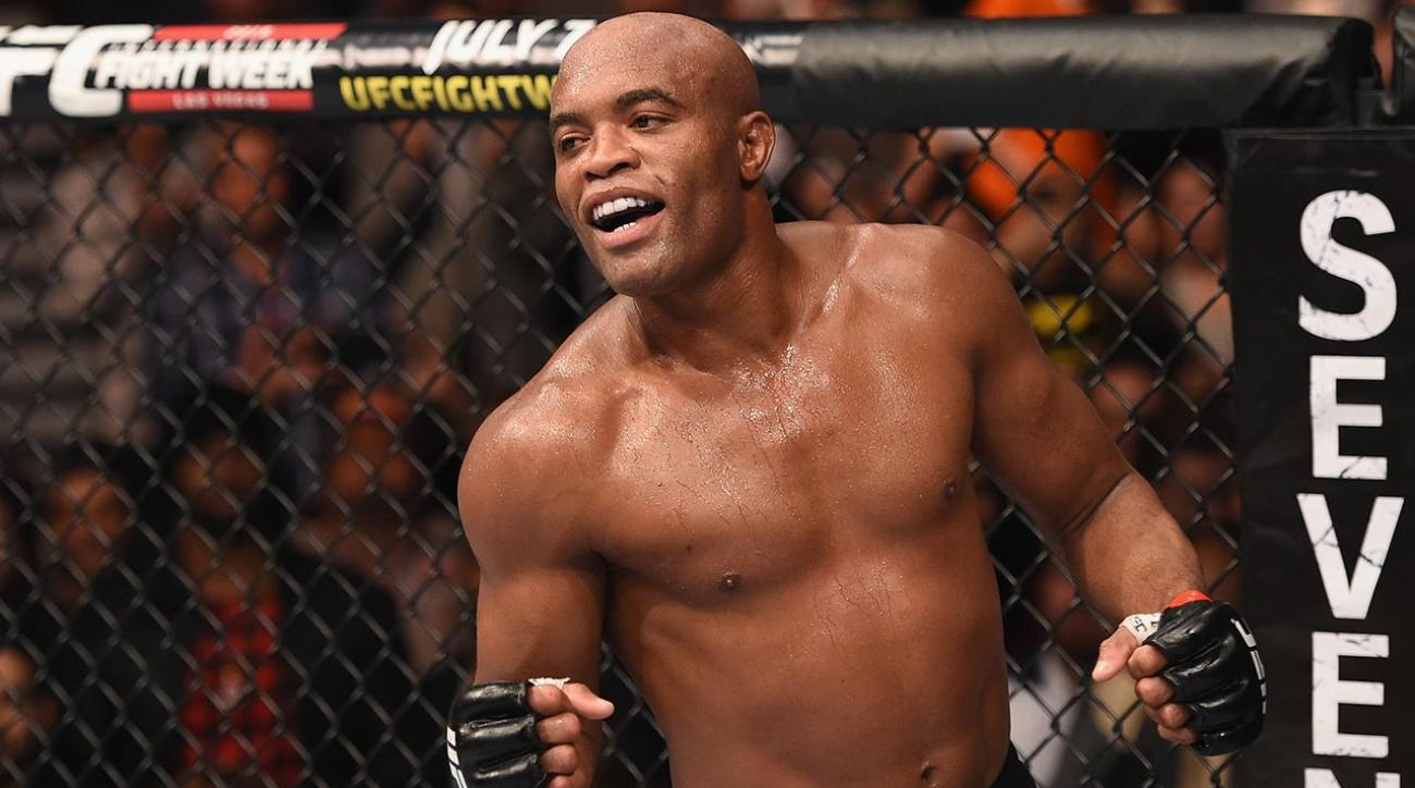 Silva tabbed to fight Cormier at UFC 200 in place of Jones IMAGE