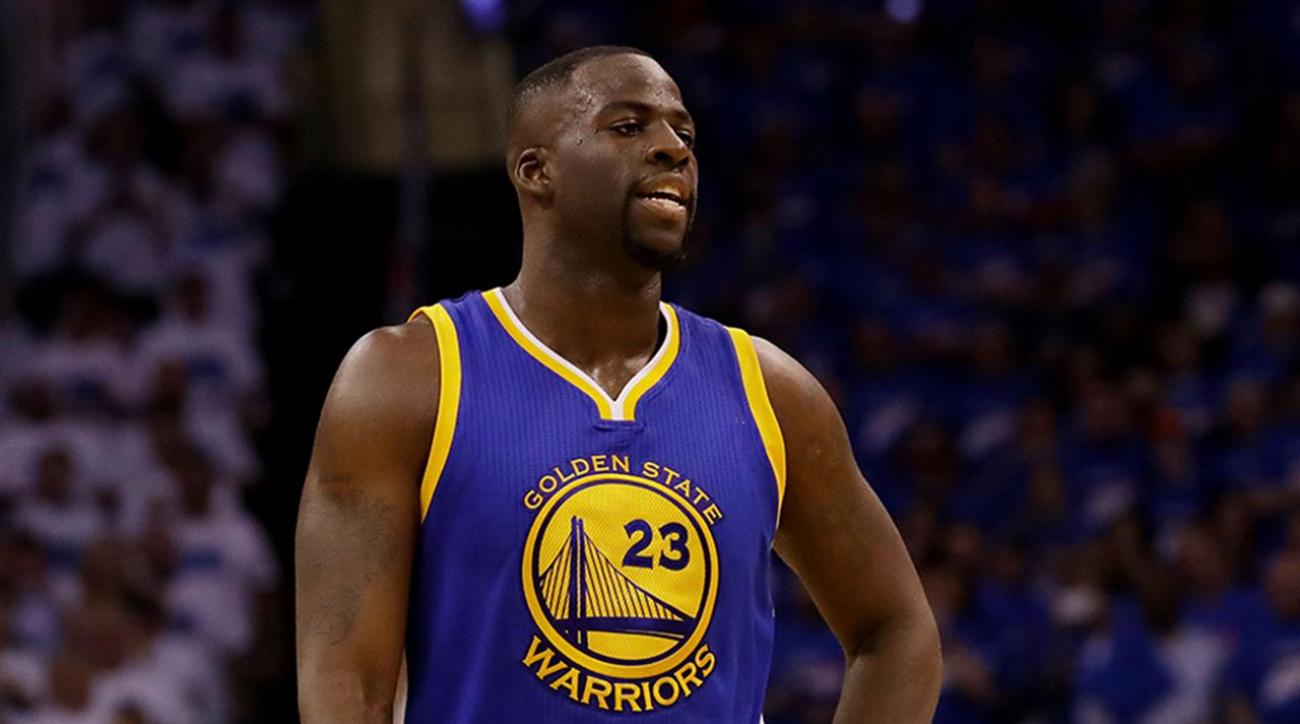 Draymond Green reportedly arrested on assault charges in Michigan
