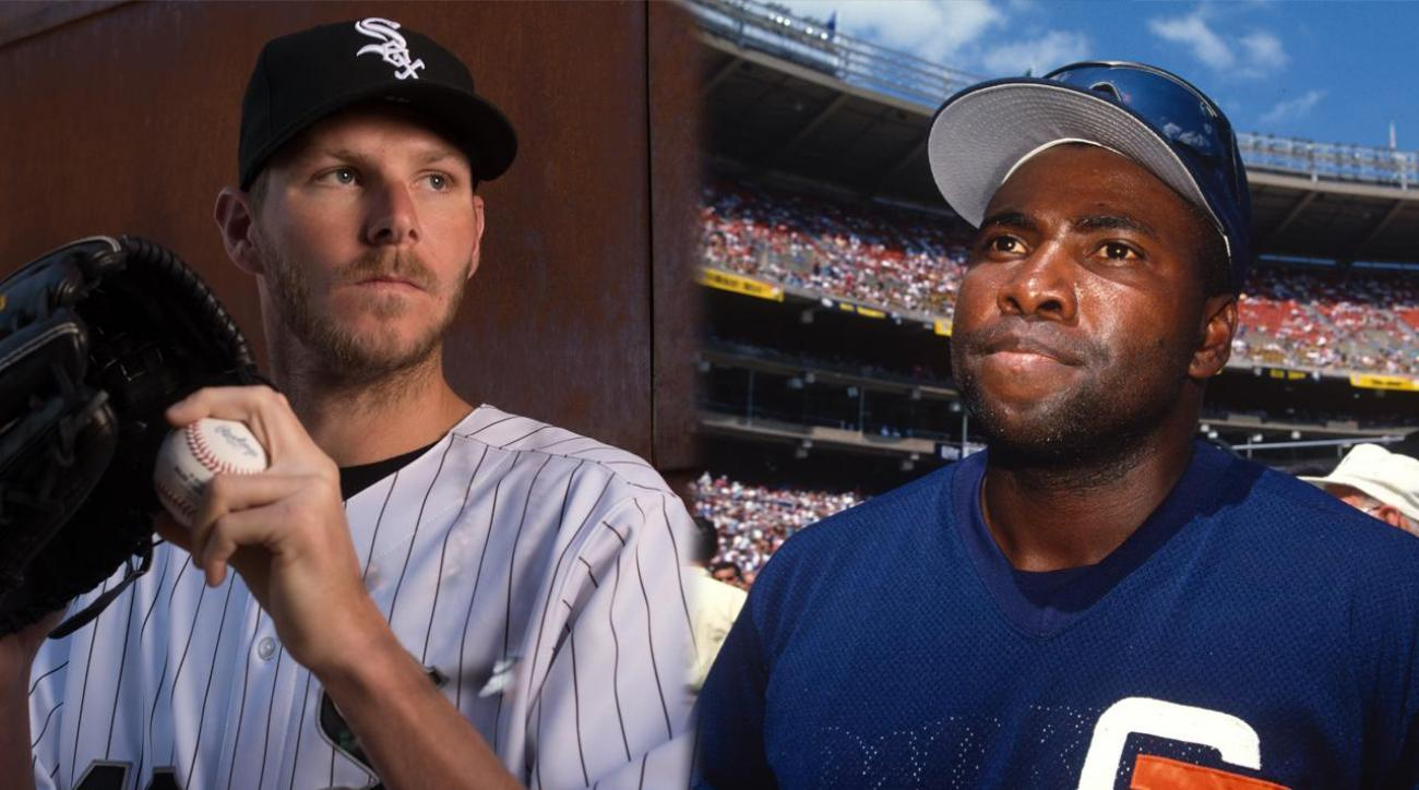Chris Sale: I quit chewing tobacco when Tony Gwynn died