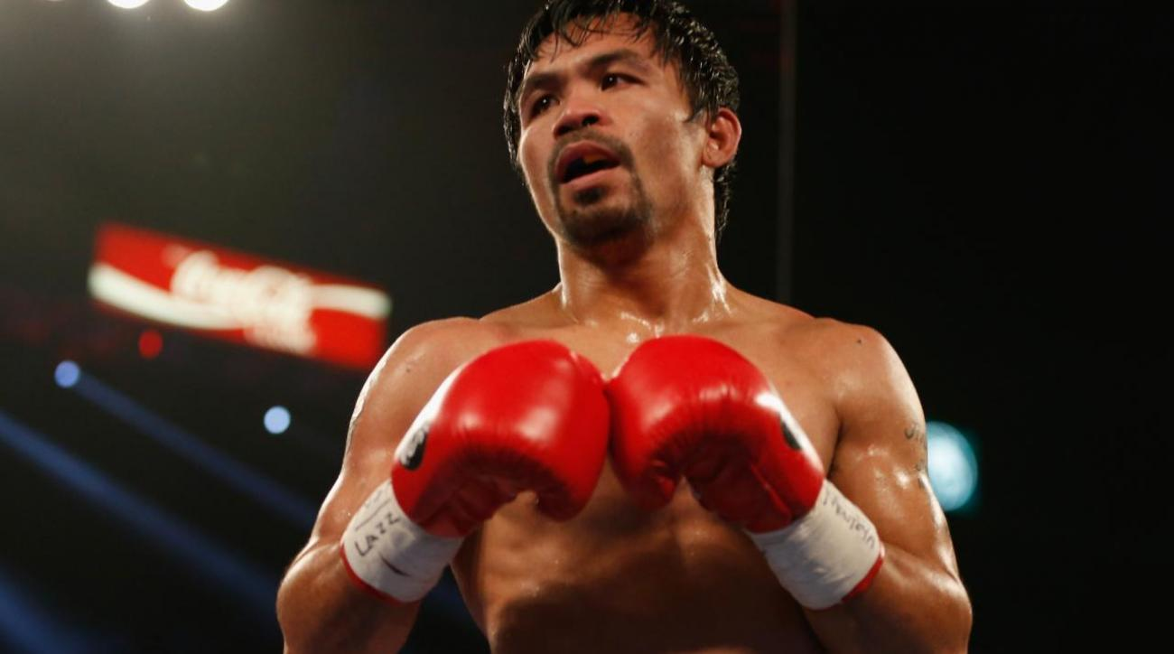 Manny Pacquiao to fight again according to promoter