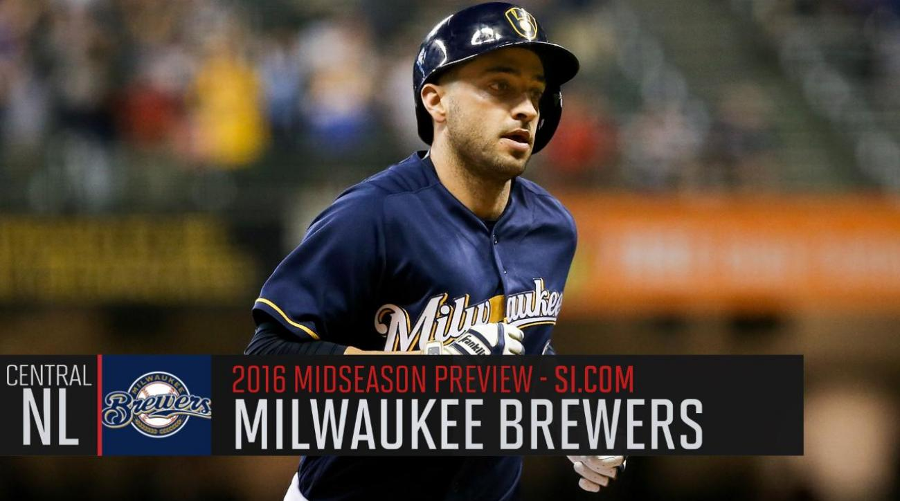 Verducci: Milwaukee Brewers