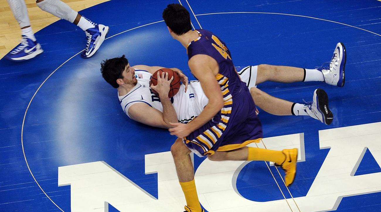 Albany game at Duke cancelled over North Carolina HB2 law IMAGE