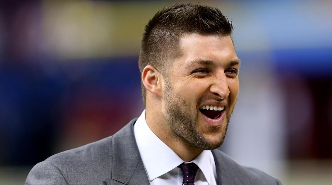 Tim Tebow not speaking at Republican National Convention