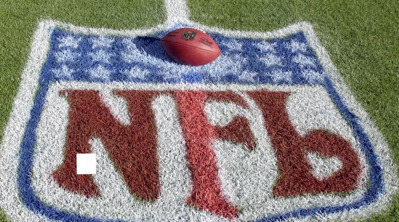 NFL finalizing data chips in game balls for preseason, Thursdays