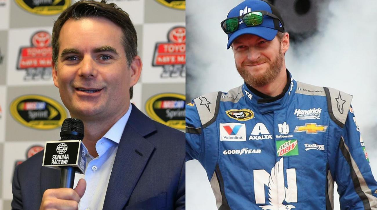 Dale Earnhardt Jr. to miss next two races