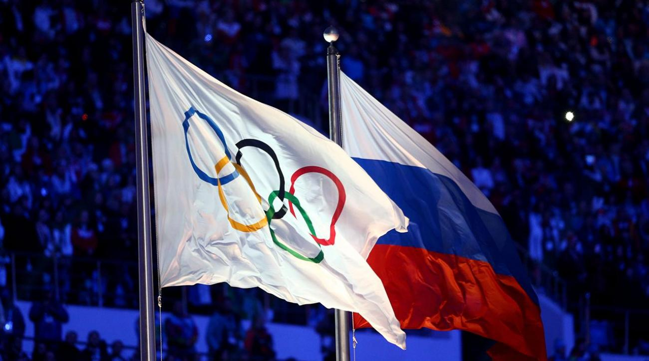 Russia loses appeal against Olympic track and field ban