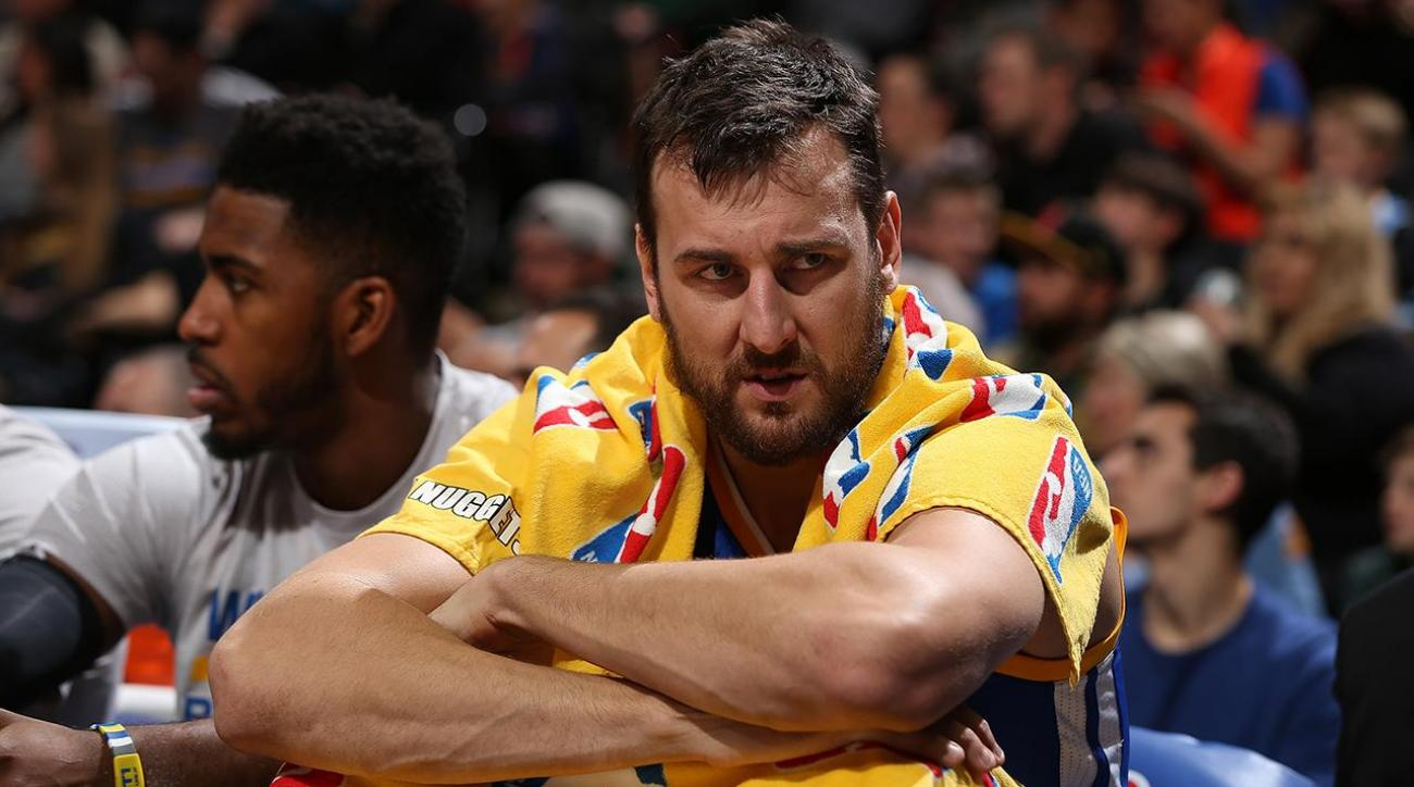 Andrew Bogut rips conditions of Rio Olympic Village
