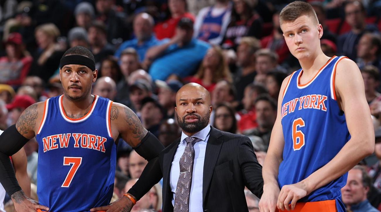 Derek Fisher exploring options to return to playing in the NBA