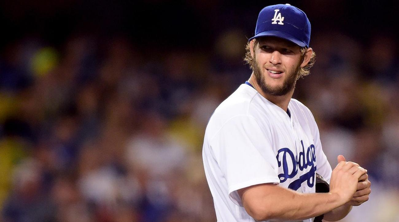 Dodgers move Clayton Kershaw to 60-day DL IMAGE