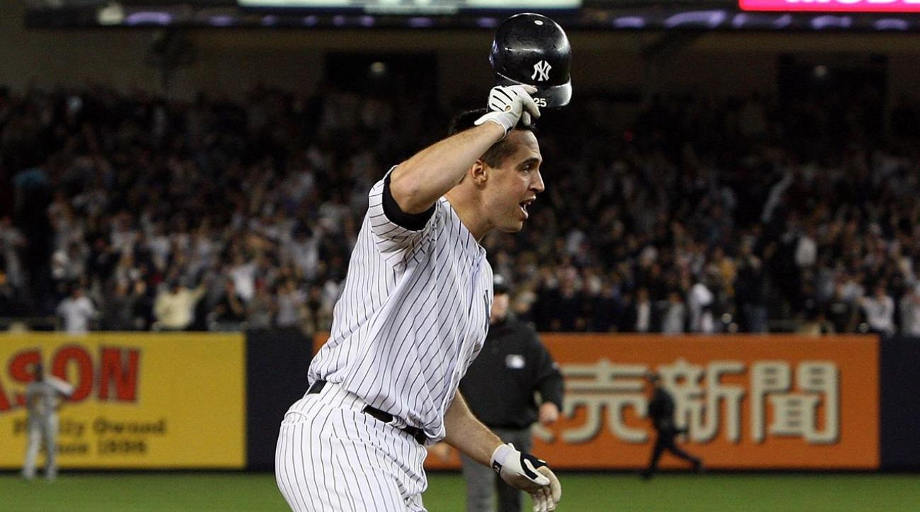 Mark Teixeira calling it quits after 2016 season