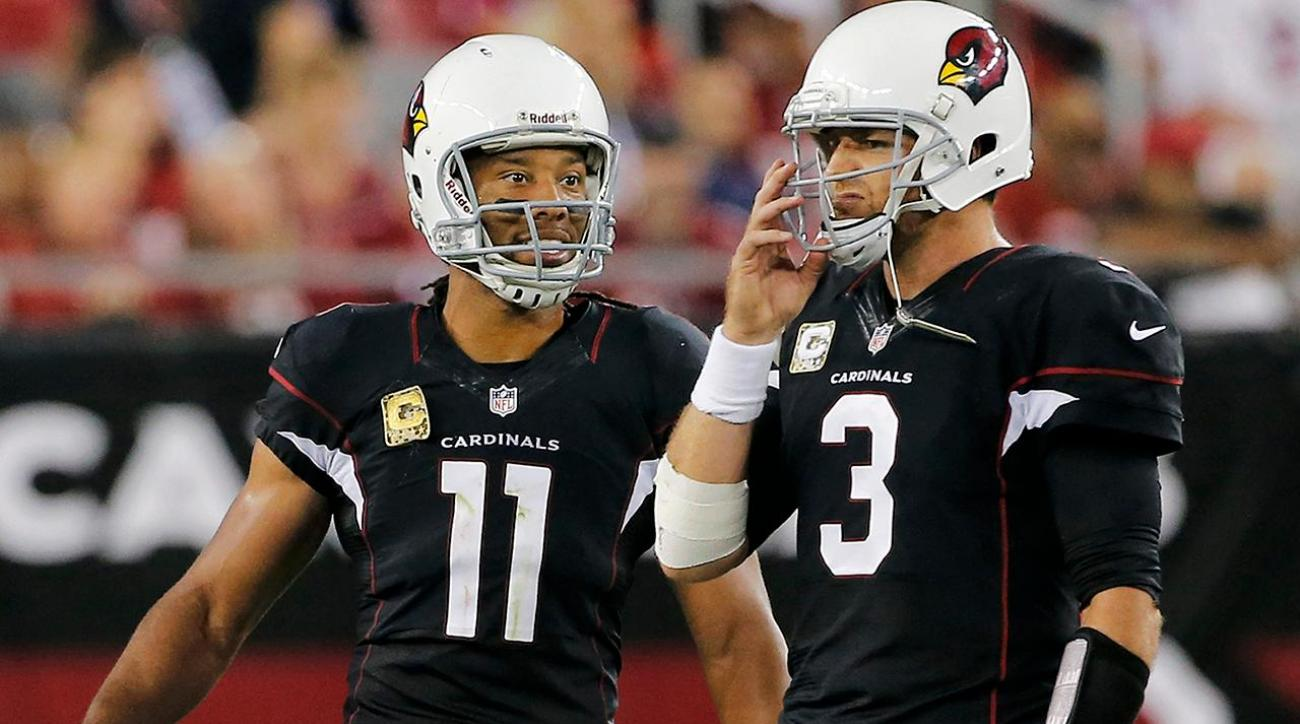 Palmer, Fitzgerald agree to extensions with Cardinals