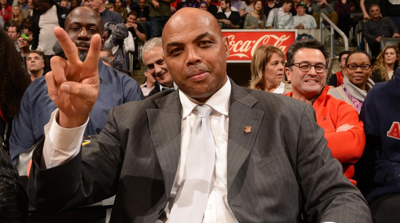 Charles Barkley to host new show on race, culture in America