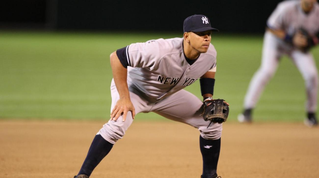 Yankees will have paid A-Rod $317 million when deal ends in 2017