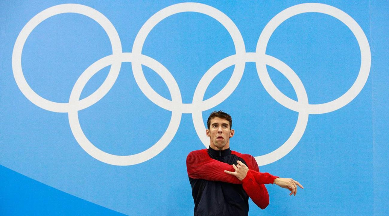 Michael Phelps wanted more anti-doping tests before Olympics