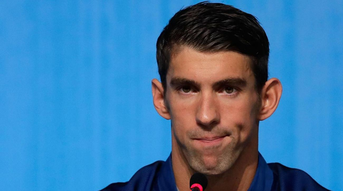 Michael Phelps on retirement: This time I mean it