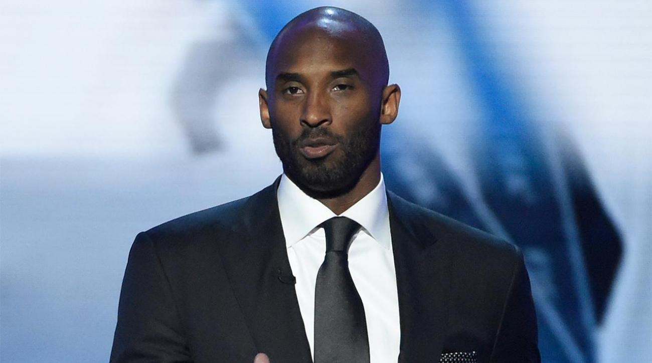 Kobe Bryant launches $100 million venture capital tech fund IMAGE