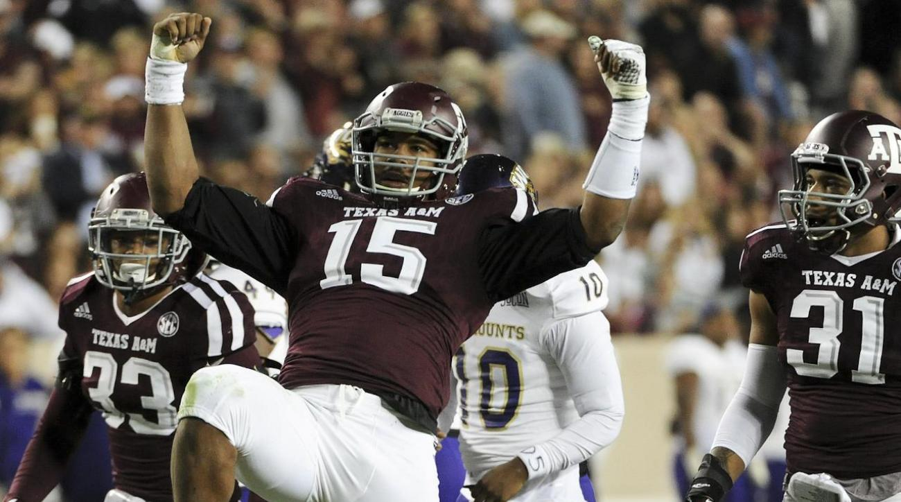 #DearAndy: How does Myles Garrett look?