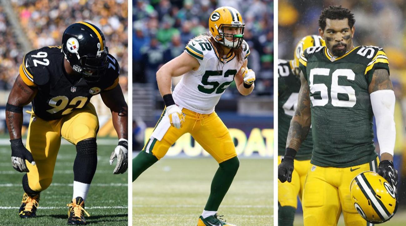 NFL clears three players named in Al Jazeera PED report