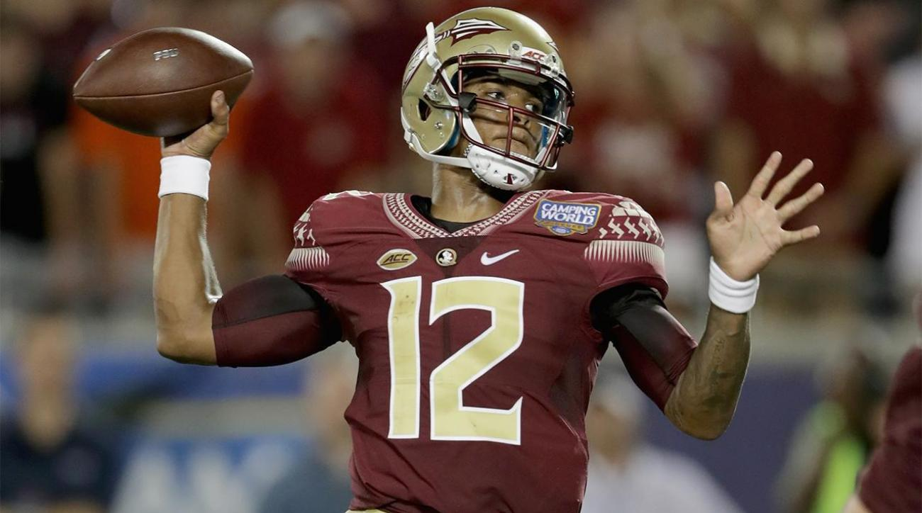Florida State completes biggest comeback in school history vs. Ole Miss