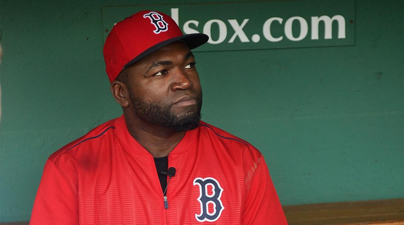 David Ortiz: Trump's comments about Latinos are a 'slap in the face'