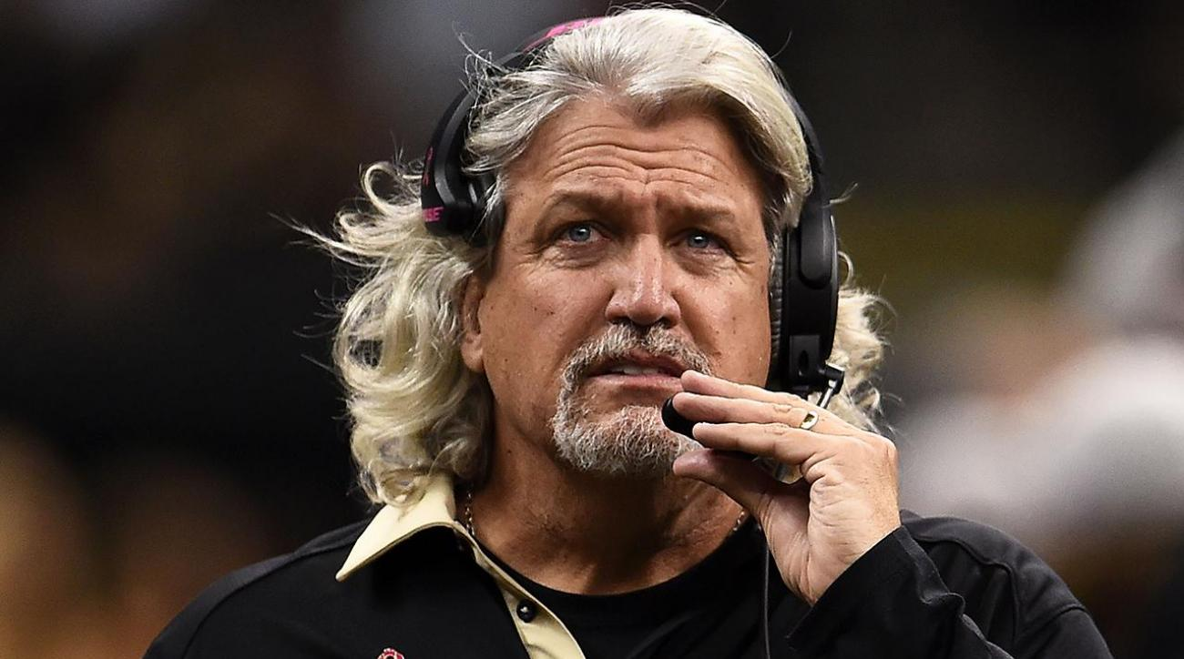 Voicemail reveals alleged plot to ambush, rob coach Rob Ryan