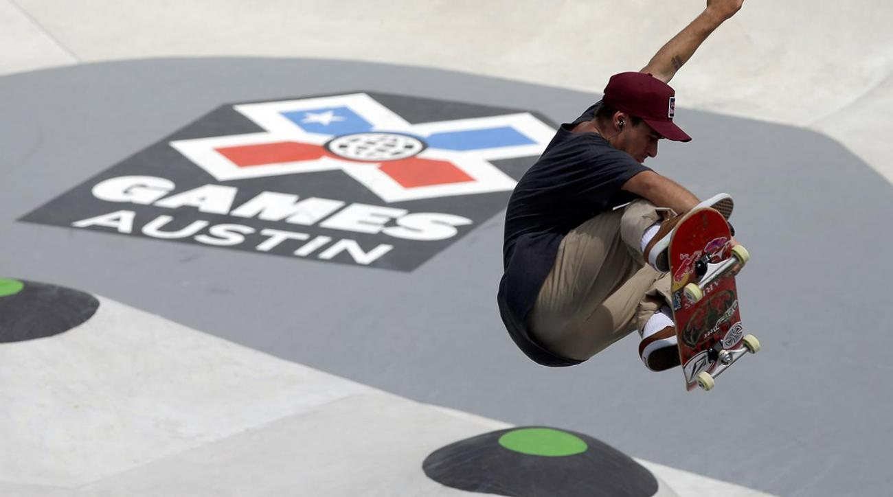 ESPN's X Games to be produced by outside company
