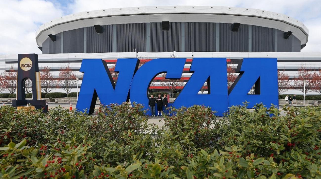 NCAA to relocate tournaments from North Carolina due to bathroom law