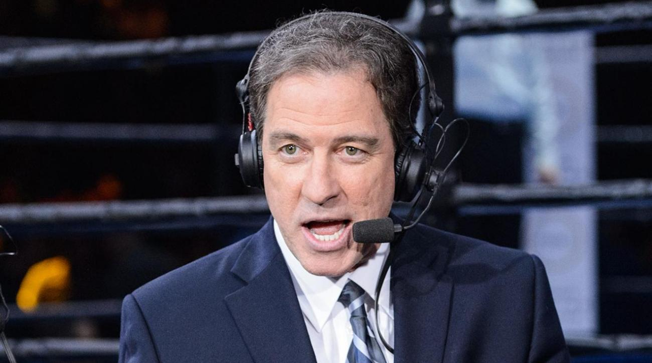 Kevin Harlan discusses his viral Monday Night Football radio call
