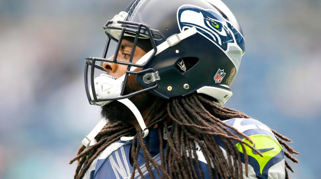 Richard Sherman: Players can't trust the NFL