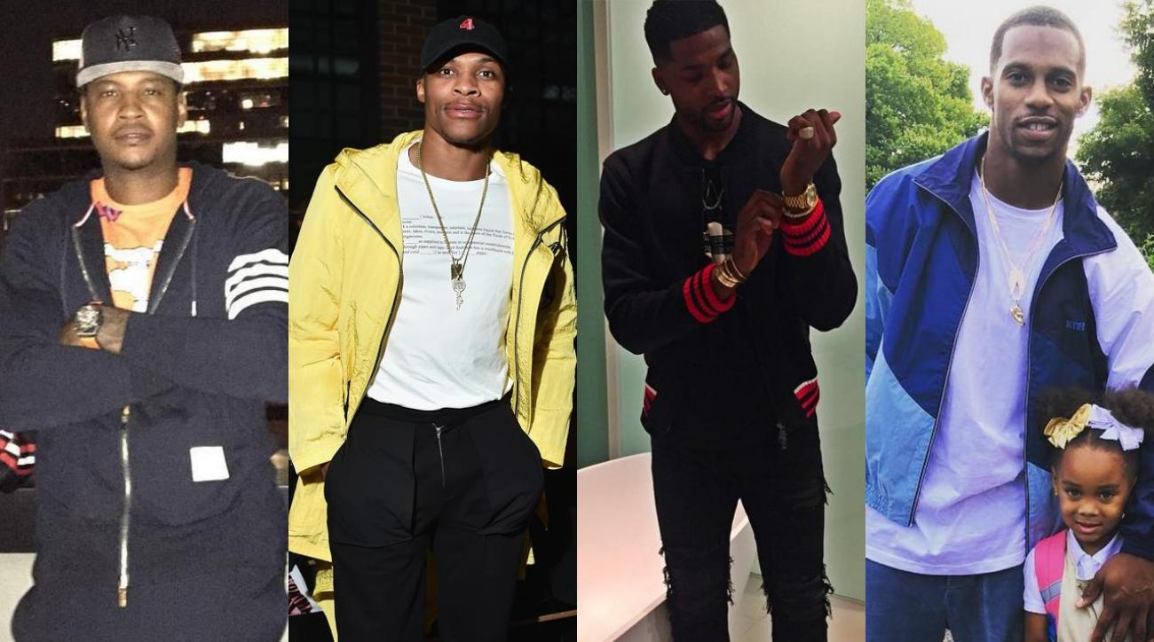 Sports Style Swipe: Best and worst athleisure outfits IMG