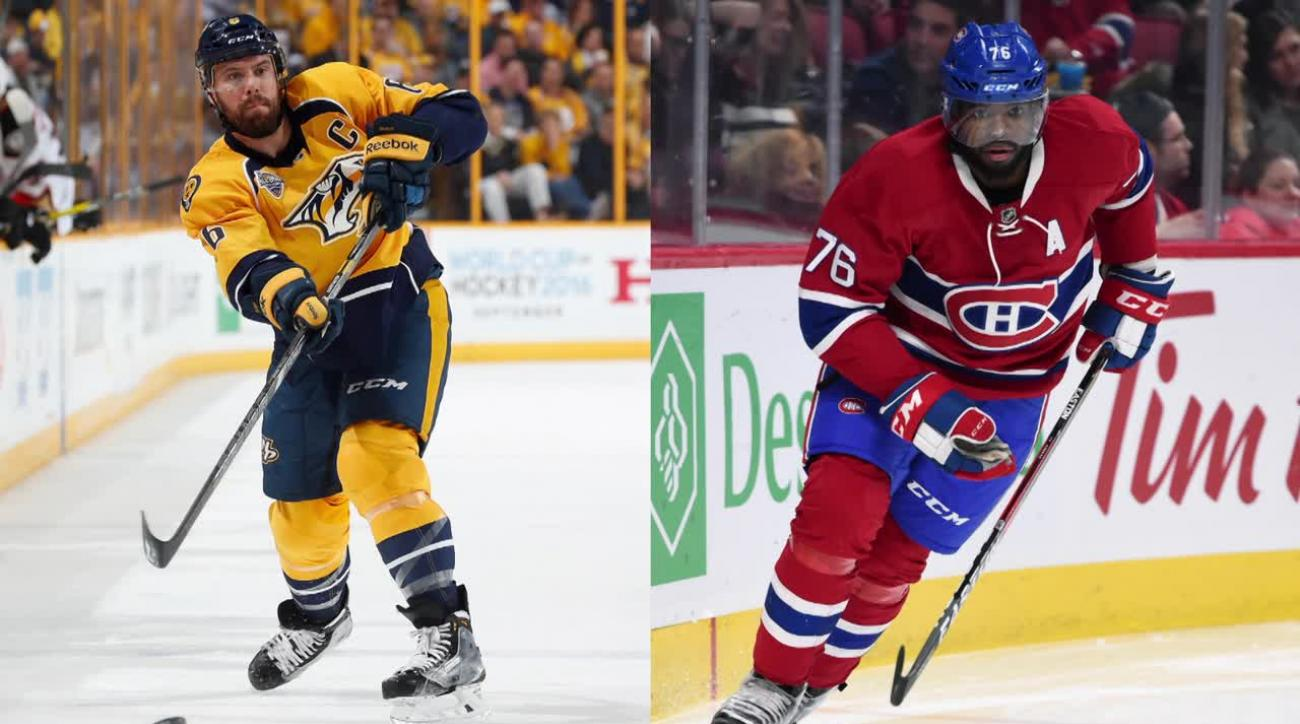 2016-17 NHL Season preview: Eastern Conference