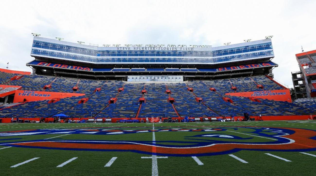 LSU-Florida game postponed