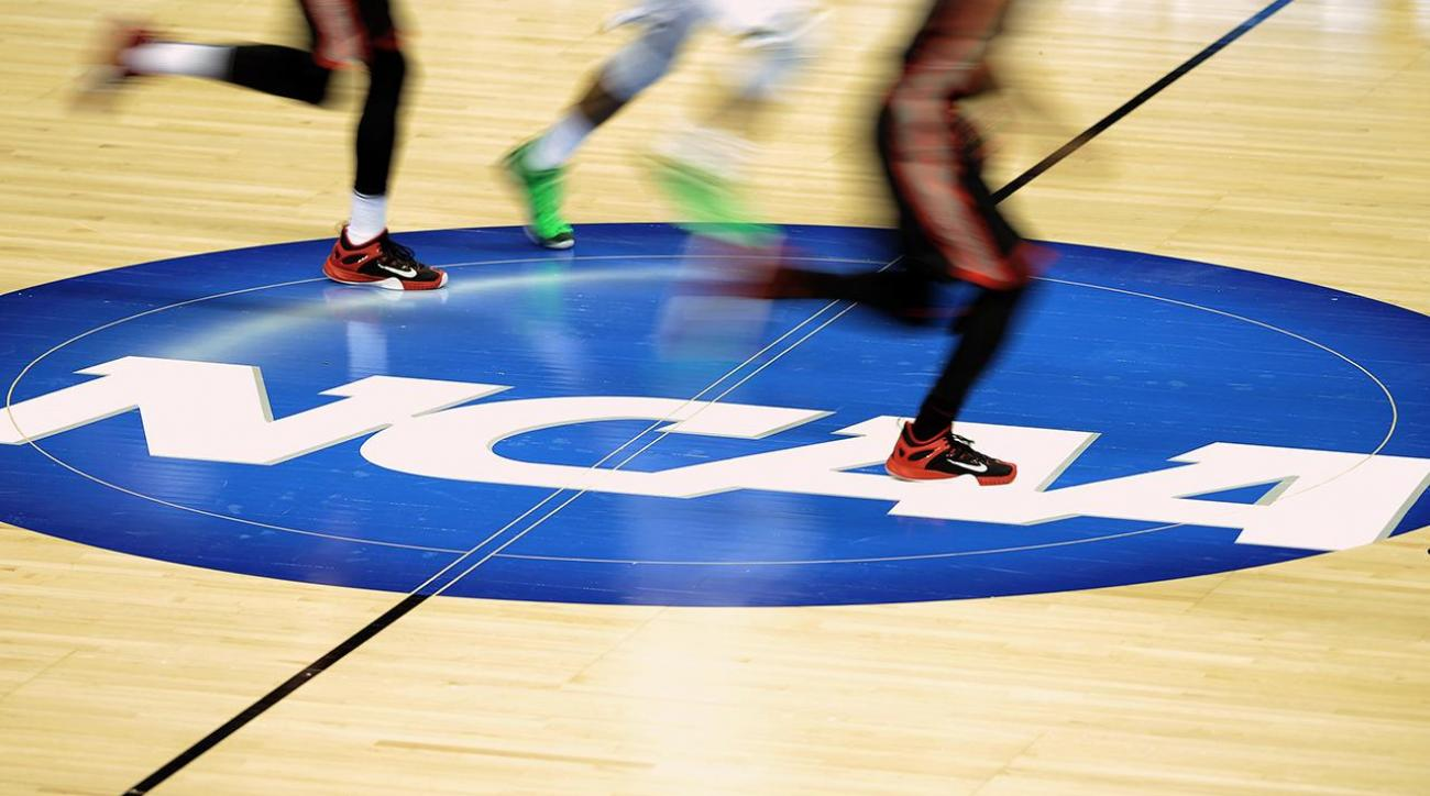 NCAA announces new sites for relocated championships