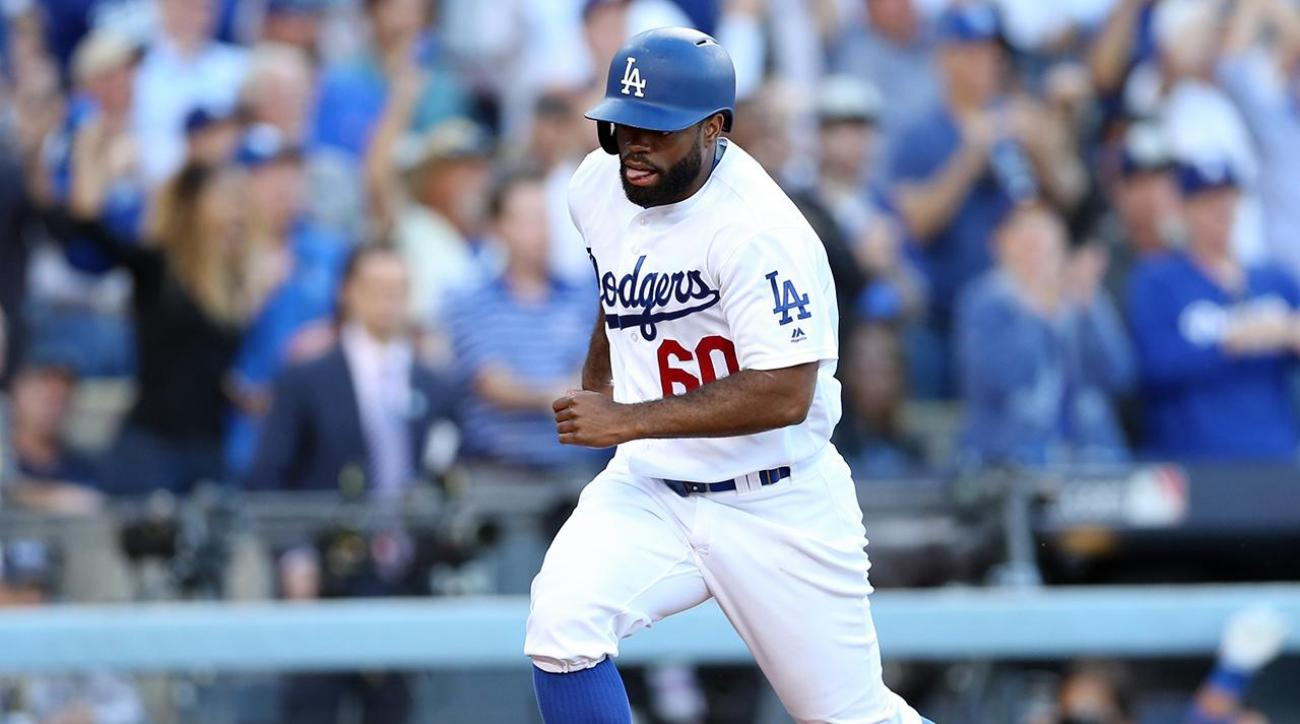 Dodgers force NLDS Game 5 with 6-5 win over Nationals