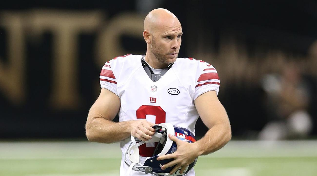 Report: Josh Brown will not appeal decision to be placed on commissioner's exempt list IMAGE