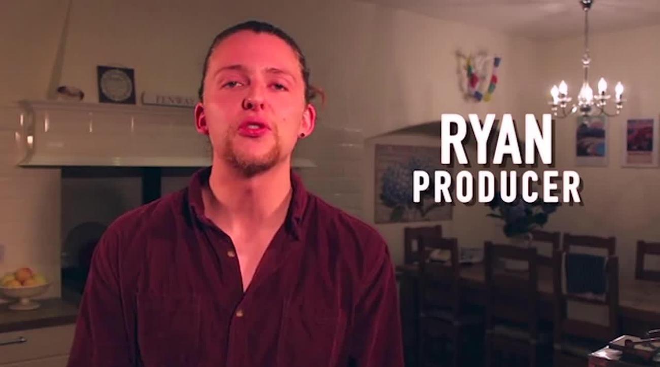 Ryan Sill Wrestling