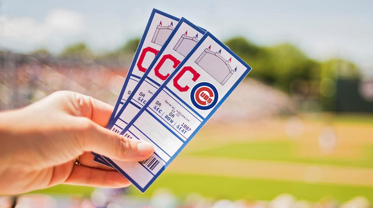 World Series Game 7 ticket sells for $19,500