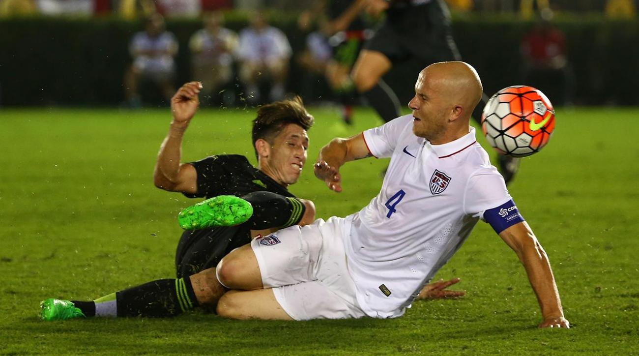 Michael Bradley: 'Added layer' to USA-Mexico after election