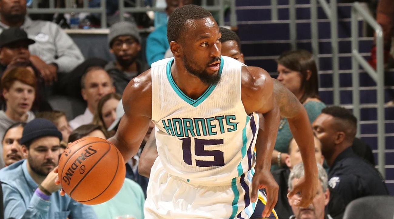 Kemba Walker: Bobcat-sized Hornets, Charlotte's rise IMG