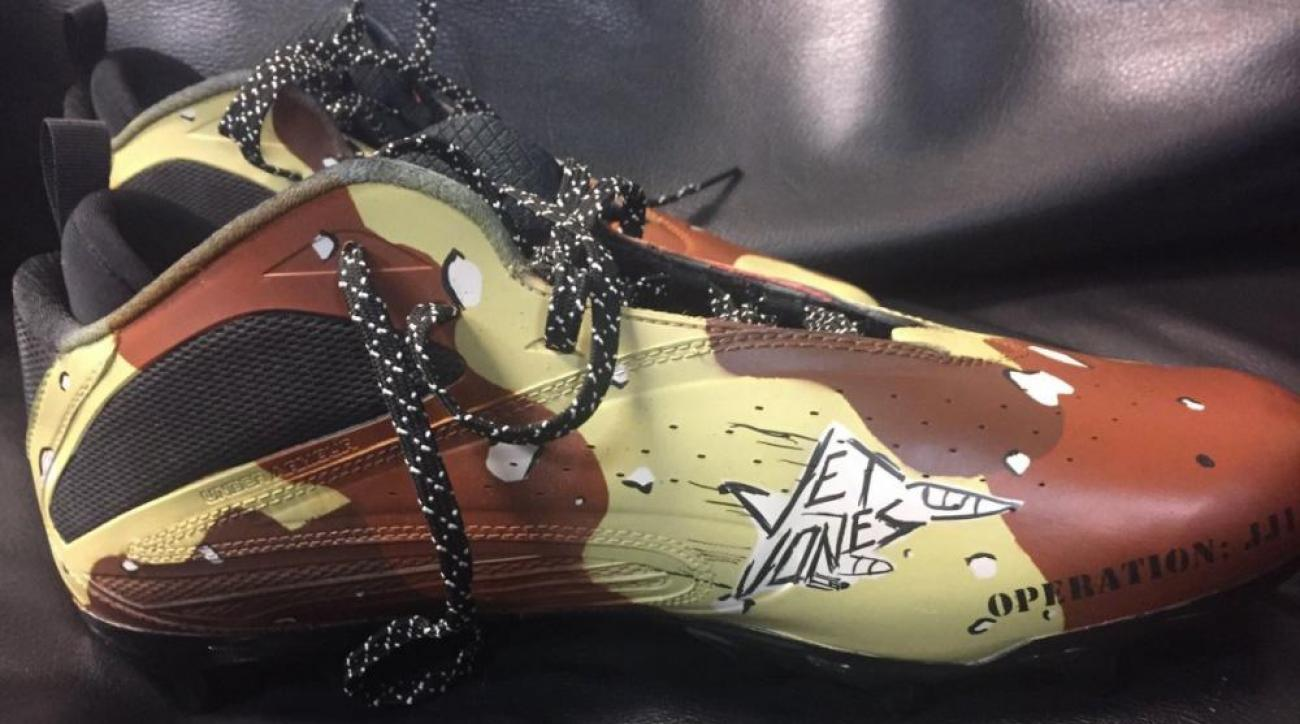 NFL Week 10 cleat roundup