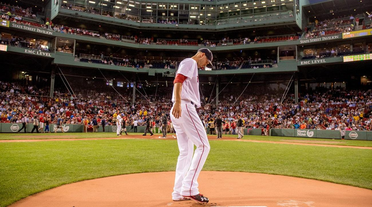 Max Scherzer, Rick Porcello take home 2016 NL, AL Cy Young awards IMAGE