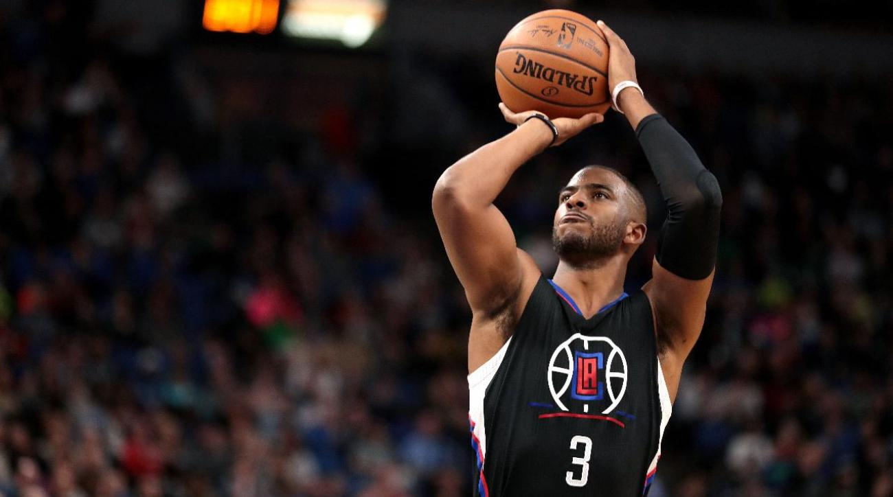 NBA Power Rankings: Balanced attack propels Clippers to strong start