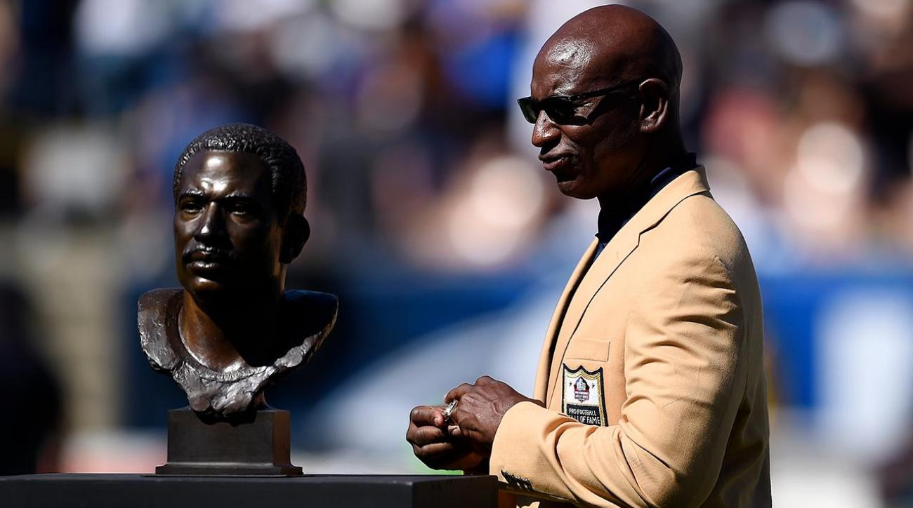 Eric Dickerson won't attend Rams games until Jeff Fisher is no longer coach