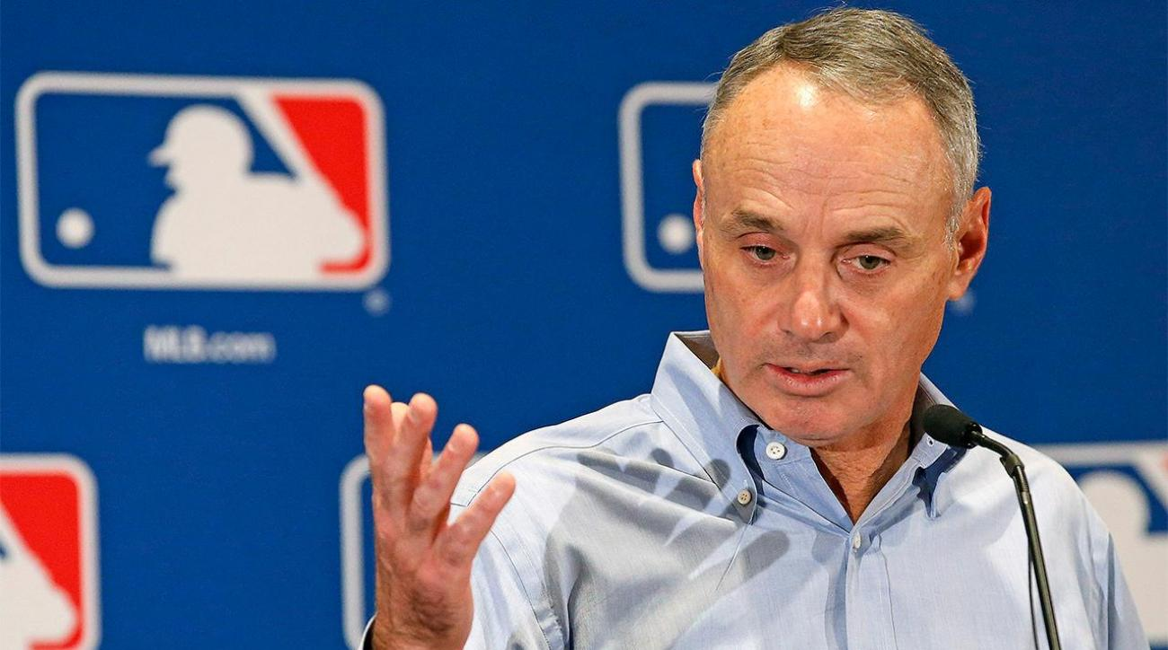 MLB avoids lockout, reaches new CBA with players' union