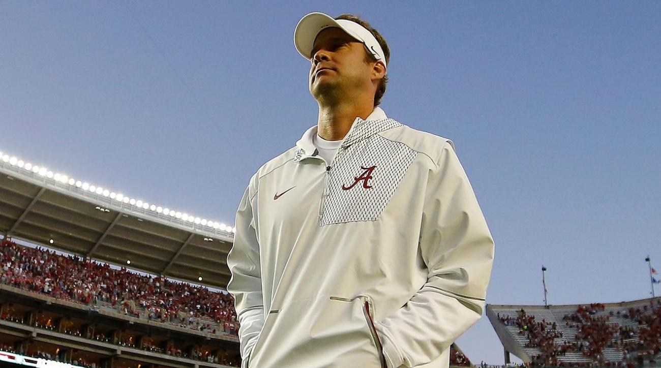 Report: Houston to hire Lane Kiffin as next head coach